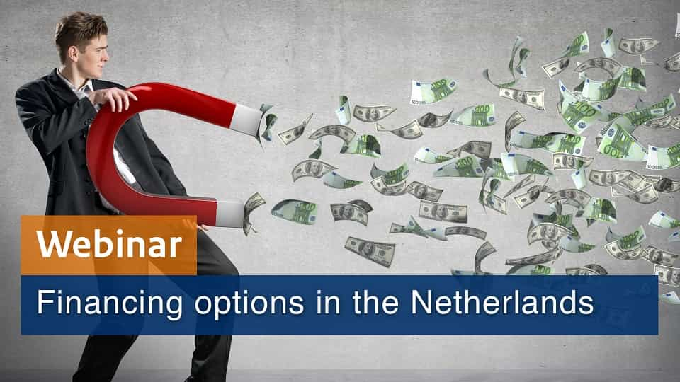 Financing options in the Netherlands